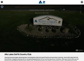 altolakesgolf.com