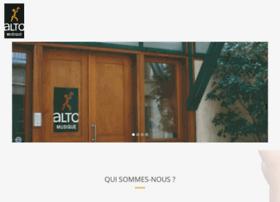 altomusique.com