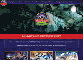 alton-towers-breaks.com