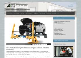 altraproducts.com