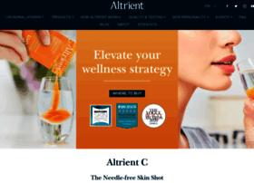 altrient.com