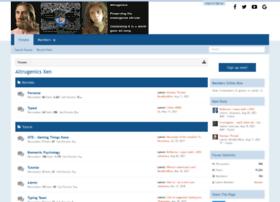 altrugenics.com