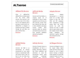 altsenses.com
