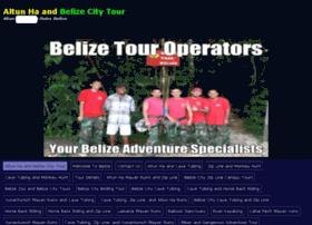 altunhaandbelizecitytour.actionboysbelize.com