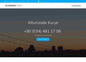 altunizadekurye.net