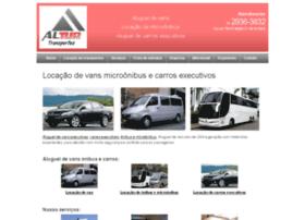 altur-transportes.com.br