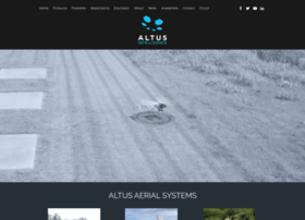 altusintelligence.com