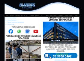 alu-mex.com