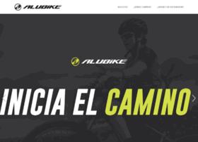 alubike.com.mx