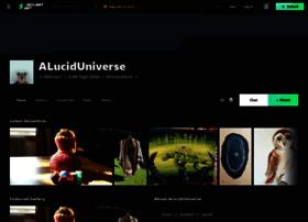 aluciduniverse.deviantart.com