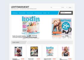 aluetv.fi