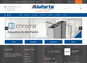aluforte.com