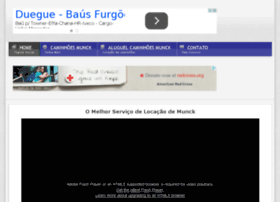 aluguelcaminhoesmunck.com.br