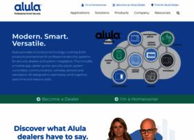 alula.com