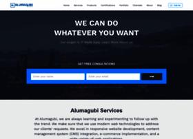alumagubi.com