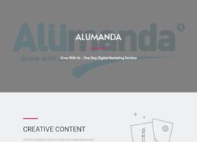 alumanda.com