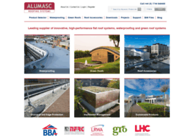 alumascwaterproofing.co.uk