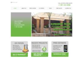 alumawoodcontractor.com
