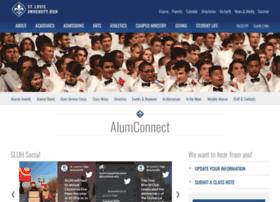 alumconnect.sluh.org