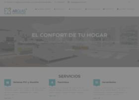 alumicrisvillalba.com
