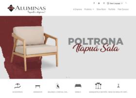 aluminas.com.br