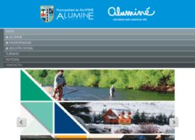 alumine.gov.ar