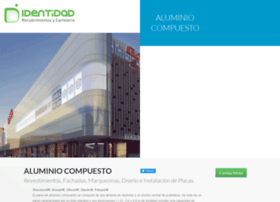aluminio-compuesto.com.ar