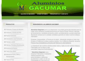 aluminiosgacumar.com