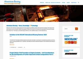 aluminium-brazing.com