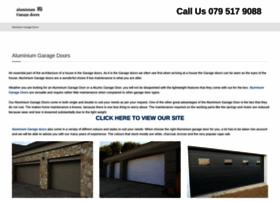 aluminium-garage-doors.co.za