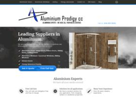 aluminium-prodigy.co.za