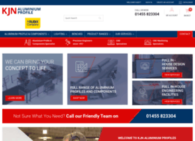 aluminium-profile.co.uk