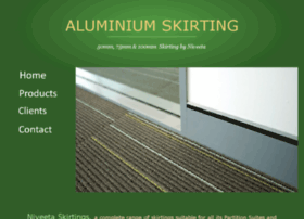 aluminium-skirting.com