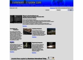 Aluminiumnetwork.com