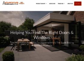 aluminiumtradesupply.co.uk