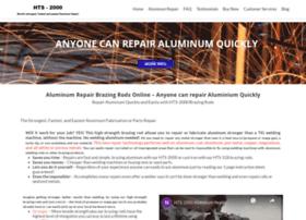 aluminumrepair.com