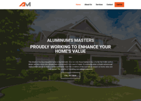 aluminumsmasters.com