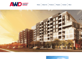 aluminumwindowdesigns.com