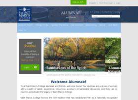 alumnae.saintmarys.edu