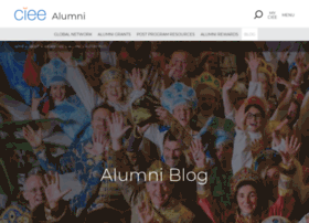 alumni-news.ciee.org
