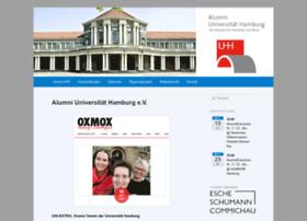 alumni-uhh.de