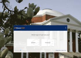 alumni-virginia-csm.symplicity.com