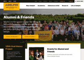 alumni.adelphi.edu