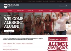 alumni.albright.edu