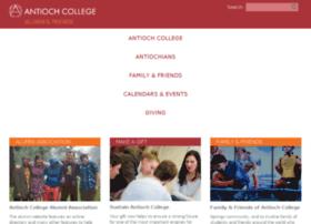 alumni.antiochcollege.org