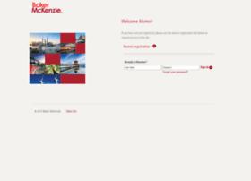 alumni.bakermckenzie.com