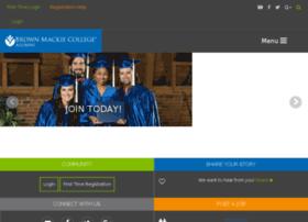 alumni.brownmackie.edu