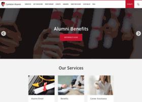 alumni.carleton.ca