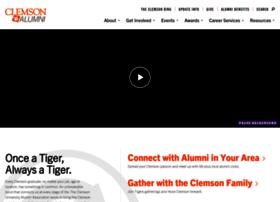 alumni.clemson.edu