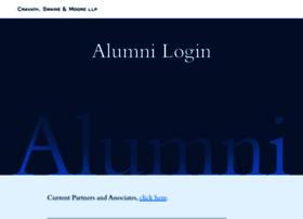 alumni.cravath.com